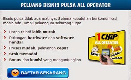 Bisnis Server Agen Pulsa Elektrik Online Termurah Jakarta Bandung Semarang Surabaya