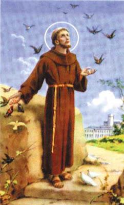 Fotos de Santos Católicos