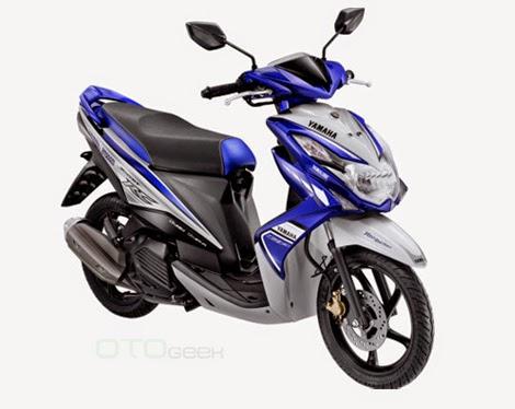 gambar yamaha xeon rc biru motogp