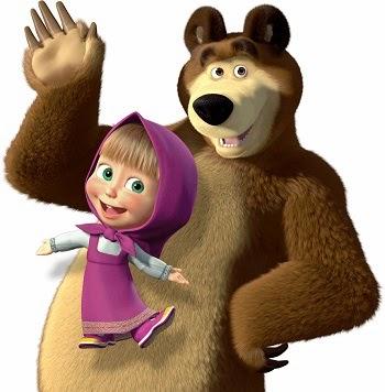 смотреть маша и медведь онлайн бесплатно 27:
