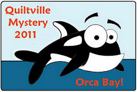 Orca Bay Mystery