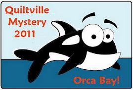 Orca Bay Mystery