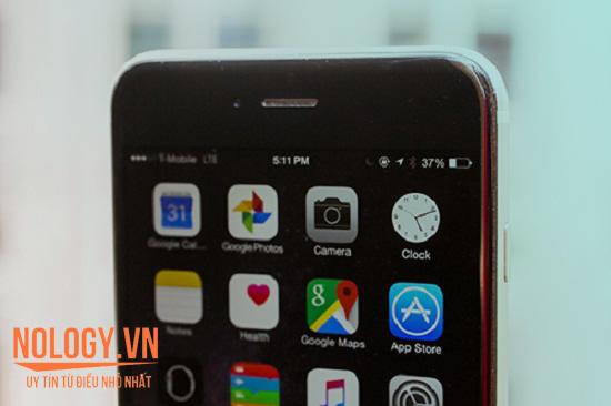 Iphone 5 nhanh hết pin cách khắc phục như thế nào?