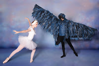 Our next performance  SWAN LAKE