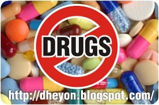 bahaya obat-obatan kimia dalam kehidupan