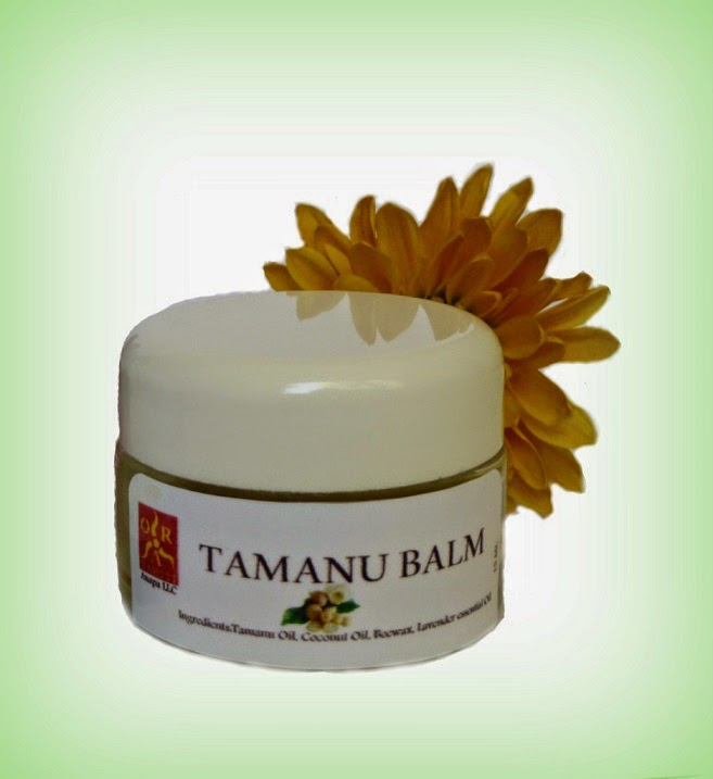 Tamanu oil can heal your psoriasis and relieve the pain in your joints 1