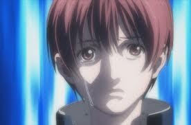 Radical Midwest Crying Anime Boy