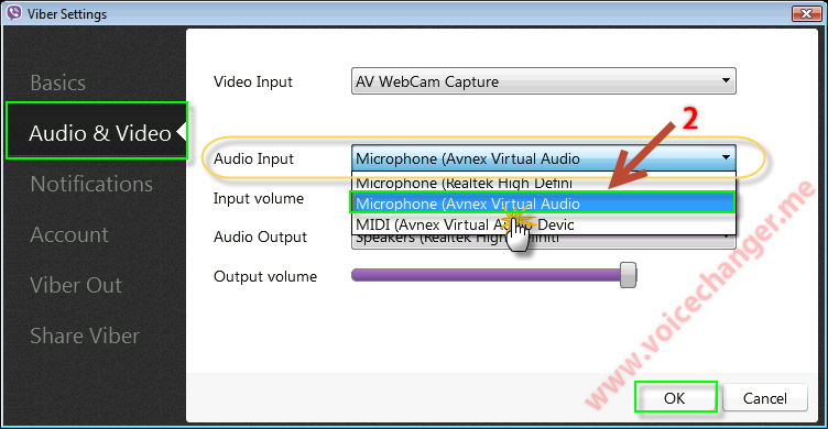 Av Voice Changer Diamond 6 License Code