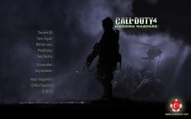 Call Of Duty 4 Modern Warfare-cover-screen-full