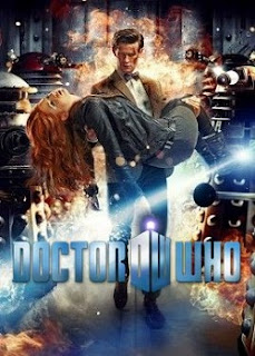 Download - Doctor Who S07E10 – HDTV AVI + RMVB Legendado