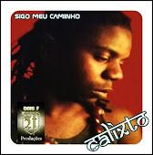CALIXTO2F - EP SIGO MEU CAMINHO