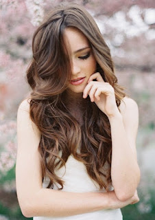Best Wedding Hairstyles For Long Hair 5