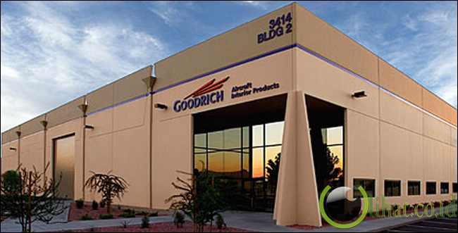 Goodrich Corp