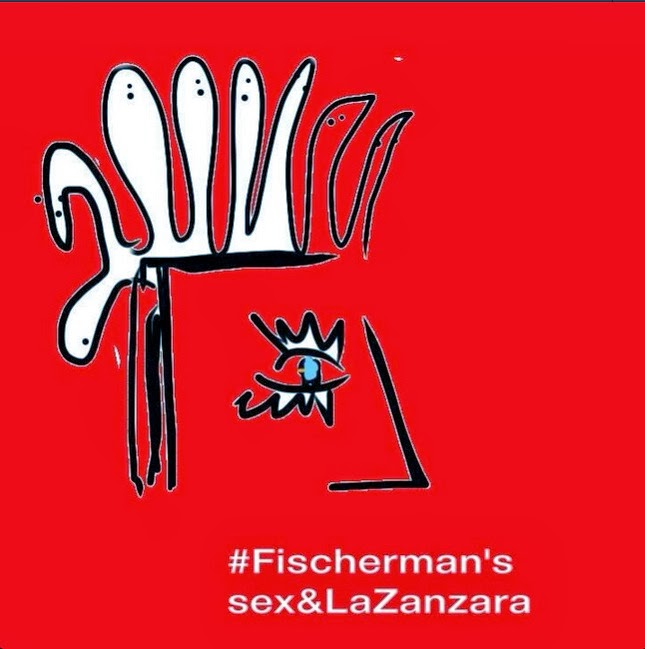 #fishermans sex #lazanzara