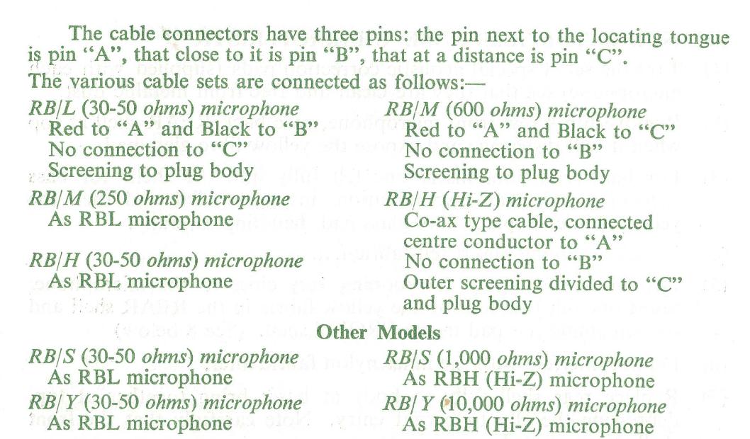 Marvelous Xaudia Microphone Blog Reslo Wiring Guide Wiring Database Pengheclesi4X4Andersnl