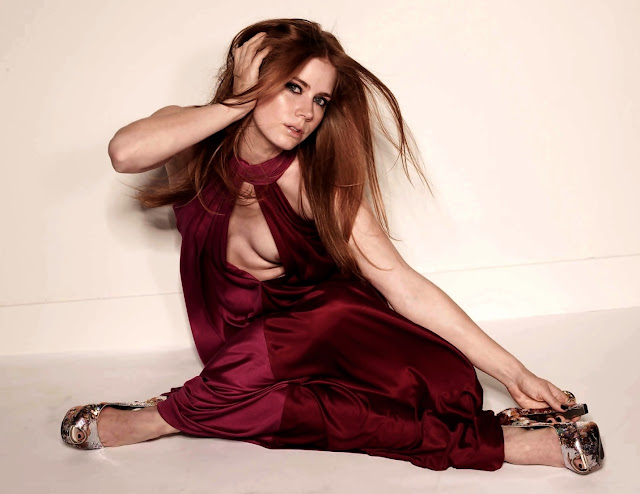 Pics of amy adams Toppless