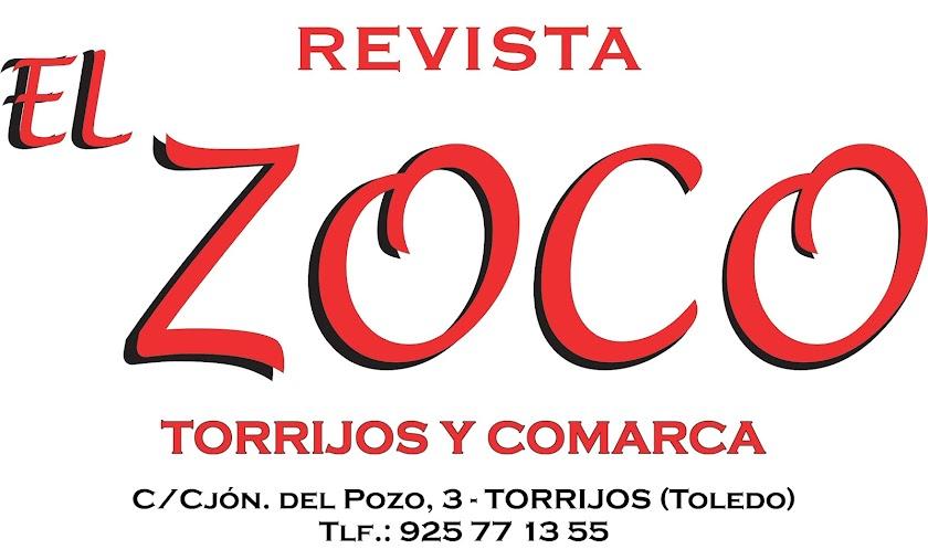 REVISTA EL ZOCO - Torrijos y Comarca