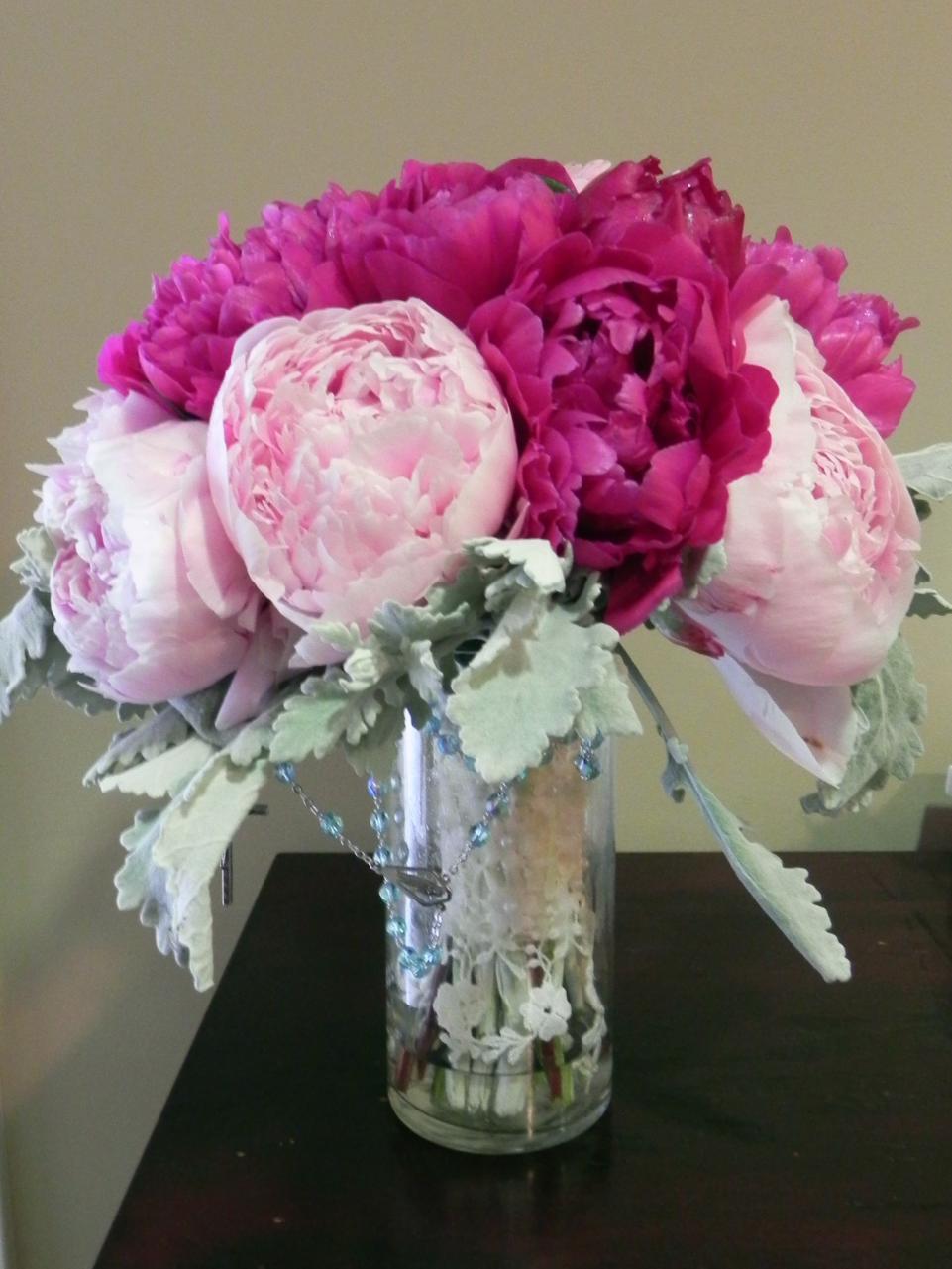 POSH Wedding Flowers - Between Bouquets