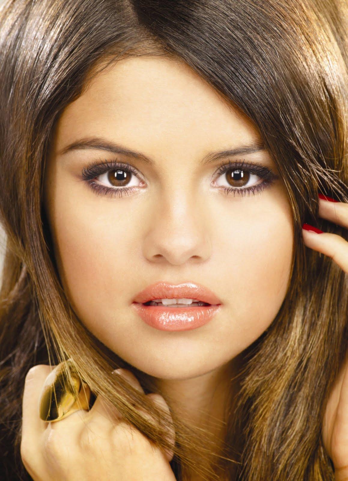 "Selena Gomez – ""When The Sun Goes Down"" Album Photoshoot"