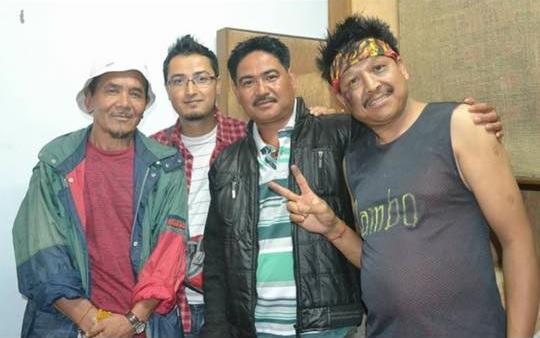 Interview with BHANU ra PALA