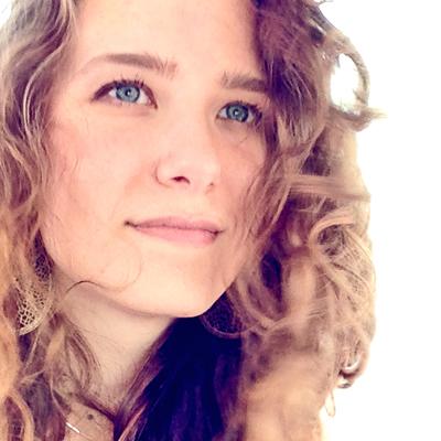Photograph of Amelia Bacic-Tulevski / Emilija Bačić-Tulevski