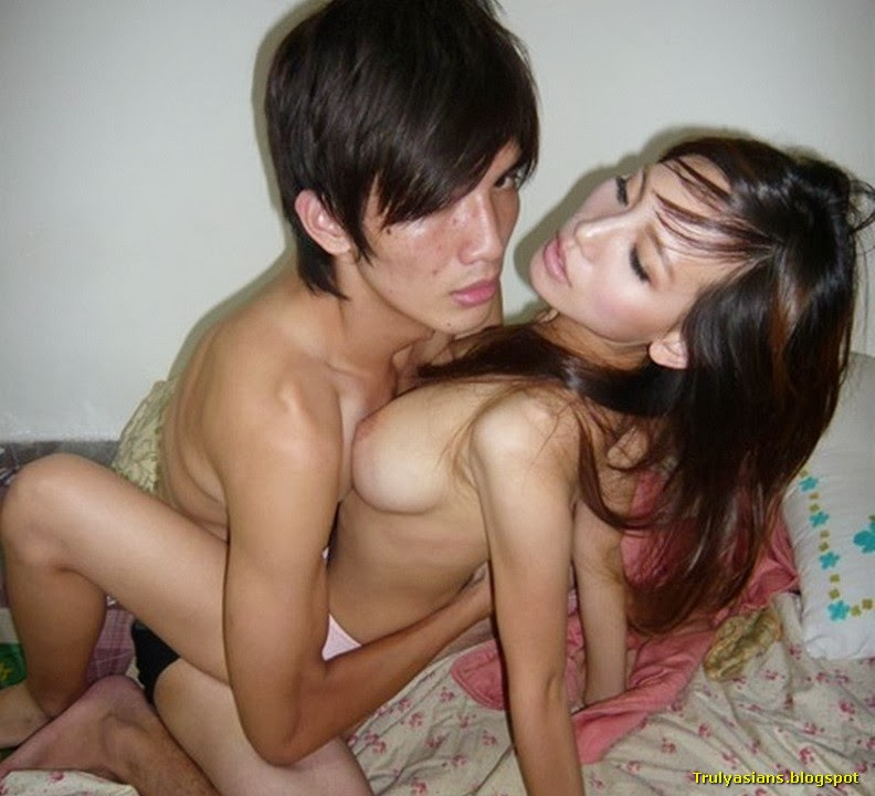 naked girls Taiwanese