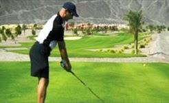 Taba golf