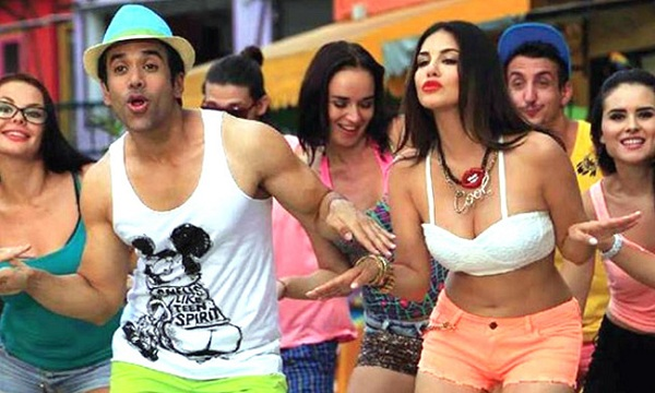 Mastizaade Tuesday 5th Day Collection Report