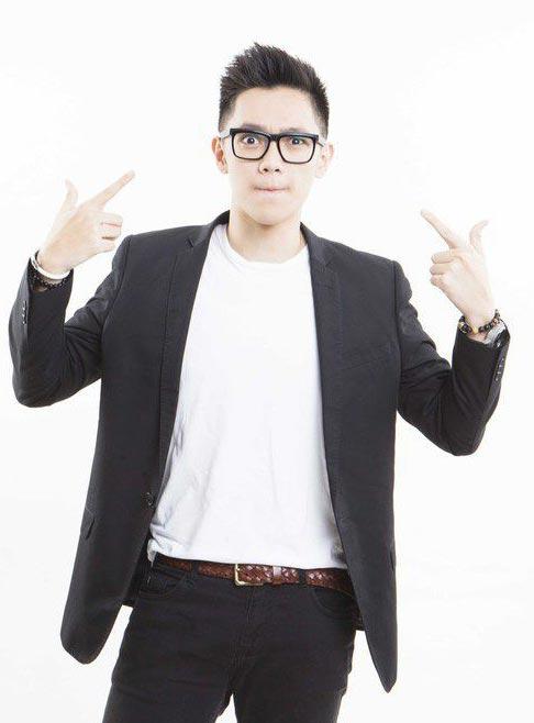 Brandon Nicholas Salim