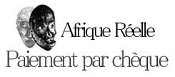 S&#39;abonner  l&#39;Afrique Relle par chque