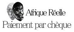 S'abonner à l'Afrique Réelle par chèque