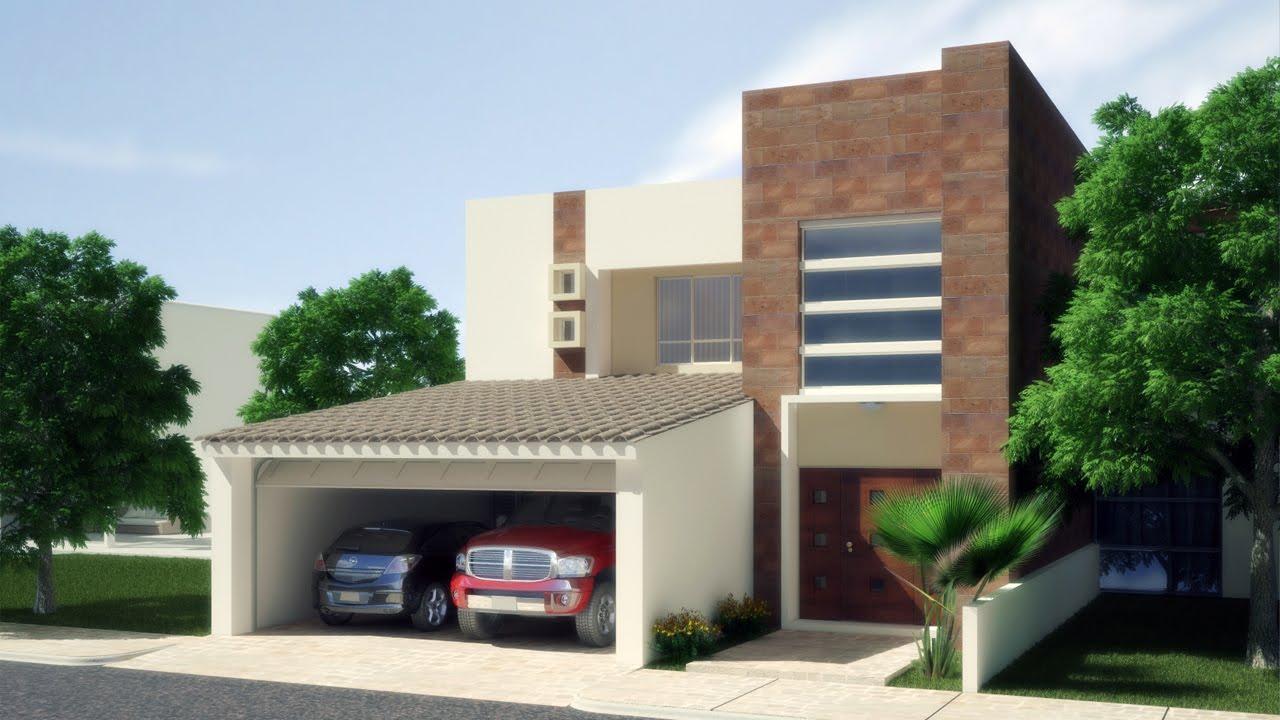 3delta arquitectura proyecto casa habitaci n arq for Proyecto casa habitacion minimalista