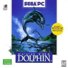 Ecco the Dolphin Ecco+the+dolphin
