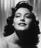 Ava Gardner (1922-1990)