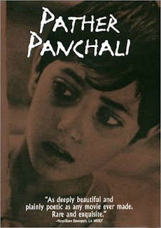 Pather Panchali (1955), Directed by Satyajit Ray