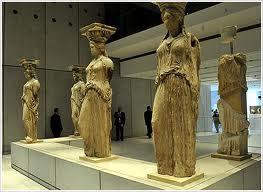 Παίζω με την Αθηνά στο Μουσείο