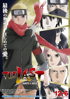 The Last Naruto the Movie – DVDRIP SUBTITULADO