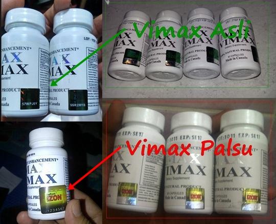 ciri ciri vimax asli dan palsu agen vimax canada original