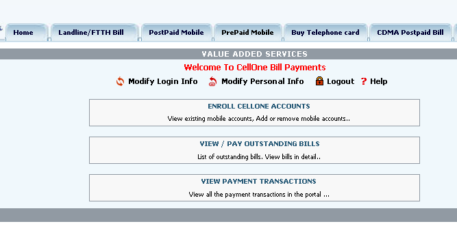 BSNL Postpaid Online Bill Payment. BSNL- Bharat Sanchar Nigam Limited, a percent Central Government entity is the leading player in the Indian telecommunications sector. With its excellent network connectivity and data services, BSNL postpaid today has .