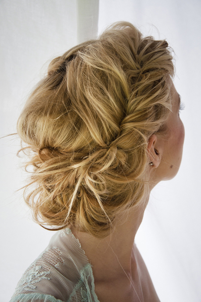 The Captivating Short Prom Hairstyles 2015 Images