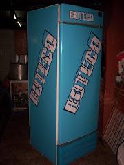 Recuperação de Freezer