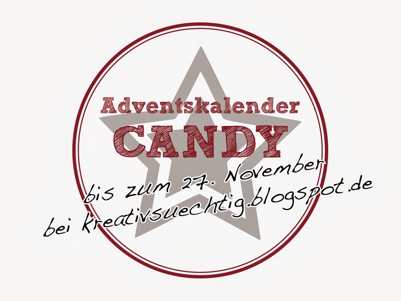 Candy bei Mel bis zum 27.11.2014