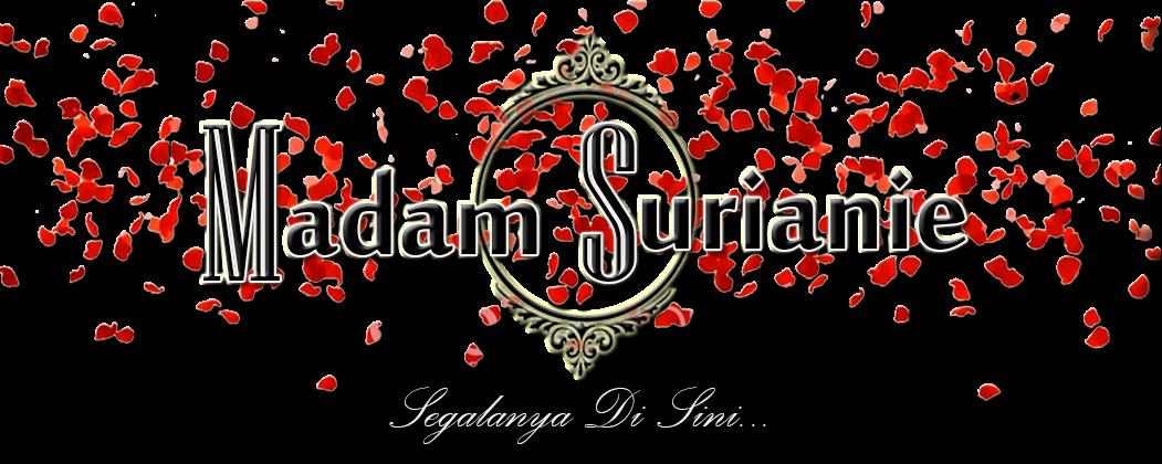 MADAM SURIANIE