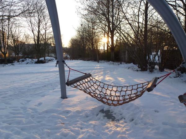 Futuroscope de glace - A quel heure le soleil se couche ...