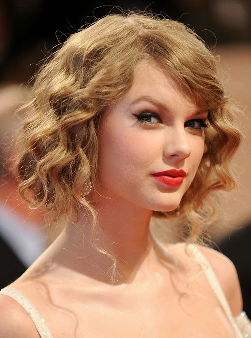 taylor swift new hairstyle : Abandoned Beauties: Taylor swift new hairstyles