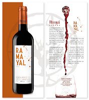 vino Ramayal roble