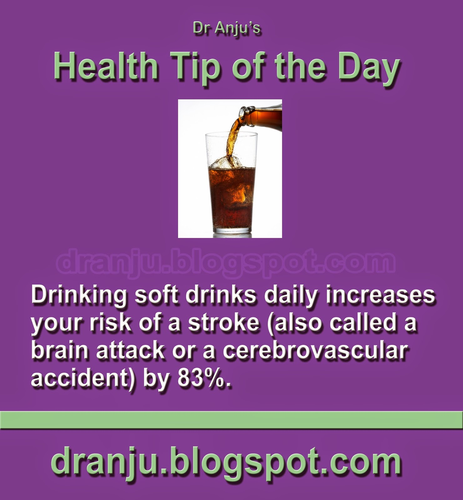 Health Tip Of The Day Th June
