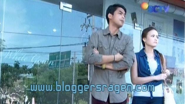 Nama nama artis Cinta Obat Patah Hati FTV SCTV