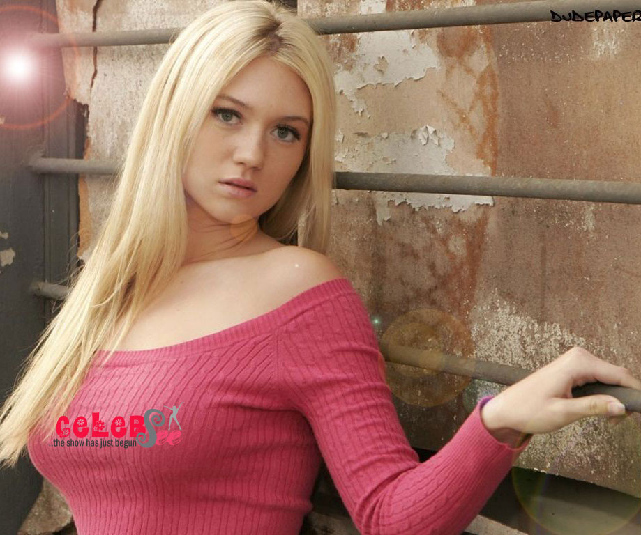 Alison Star Nude Photos 14
