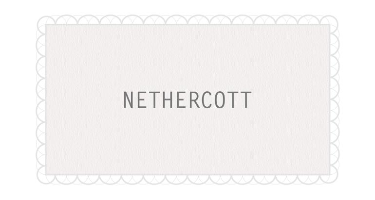 The Nethercott's